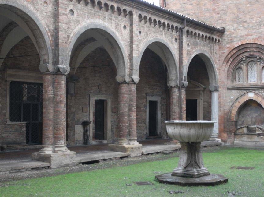 Santo Stefano – Bologna's MysticalPast