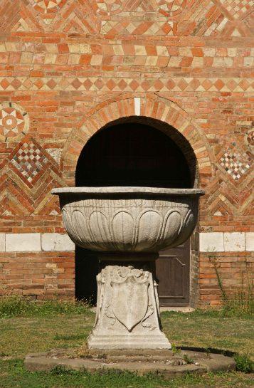 Bologna Santo Stefano Lombard bowl