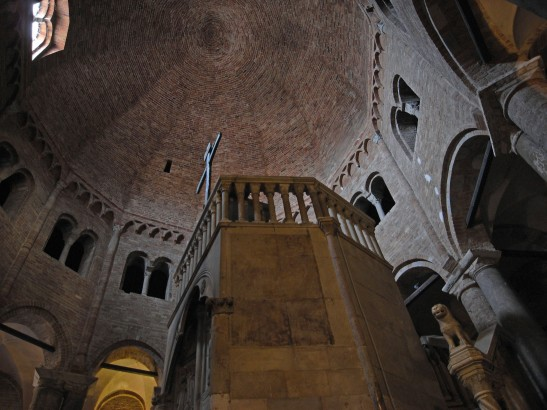Bologna santo Stefano San Sepolcro