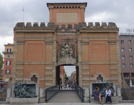 Bologna Porta Galliera