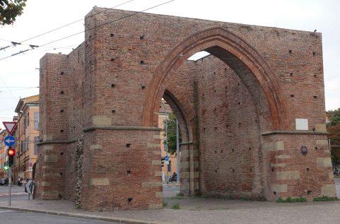 Porta Maggiore Bologna