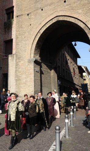 Torresotto Porta Nova Bologna