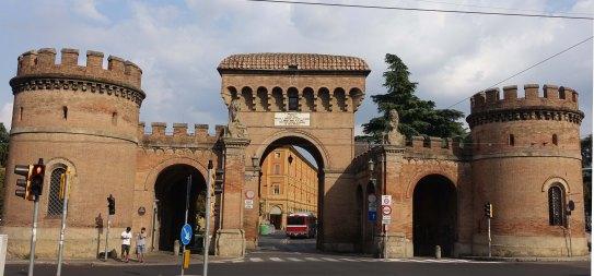 Porta Saratoga
