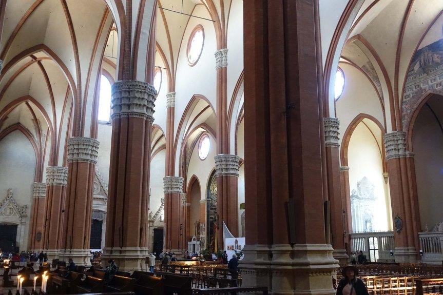 San Petronius Bologna