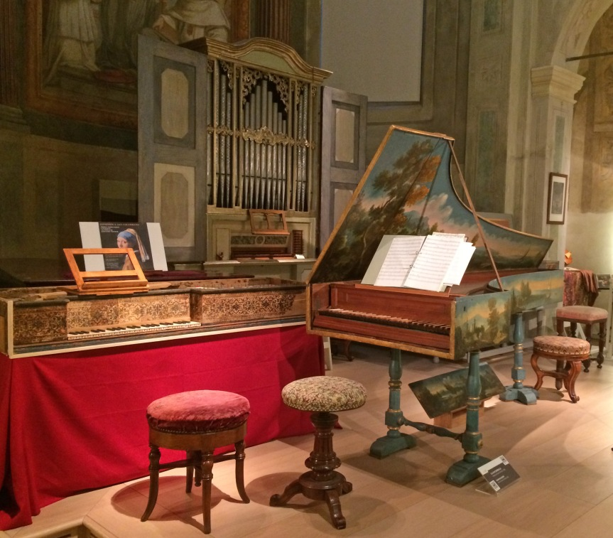 Music and Bologna – Museums, Concerts and Art Works