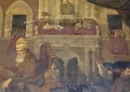 Palazzo farnese Bologna Concerto Palatino