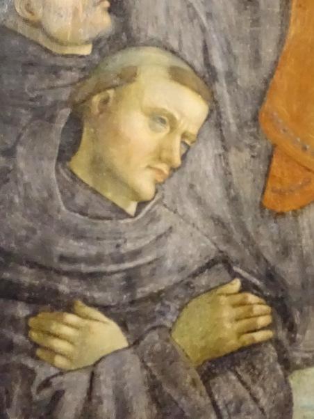 martin Luther Santa maria della Misericordia Bologna