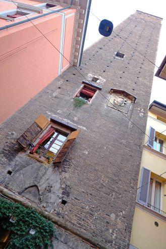 prendiparte tower bologna