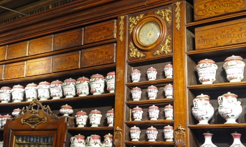 Farmacia Toschi Bologna