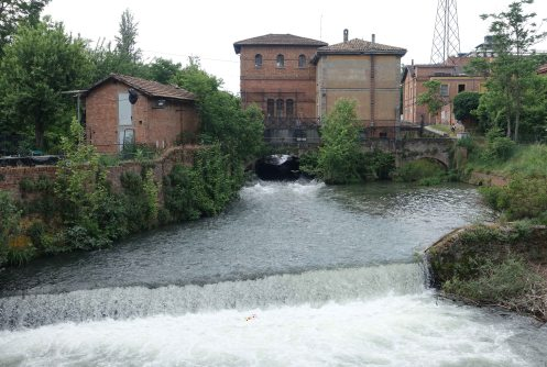 Bologna Navile