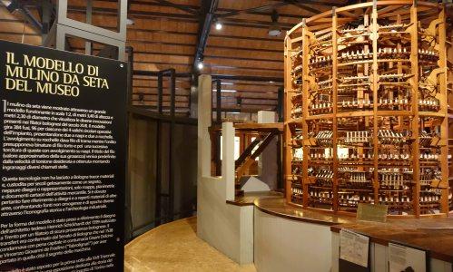 Museo trimonio Industriale Bologna