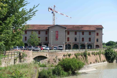 museo dustriale bologna