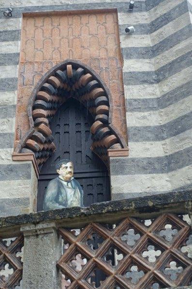 Cesare Mattei castle bologna