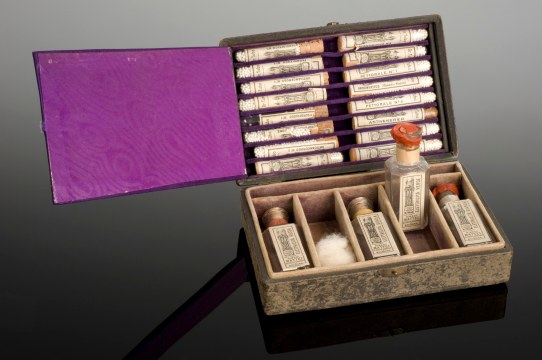 Mattei electro homeopathy