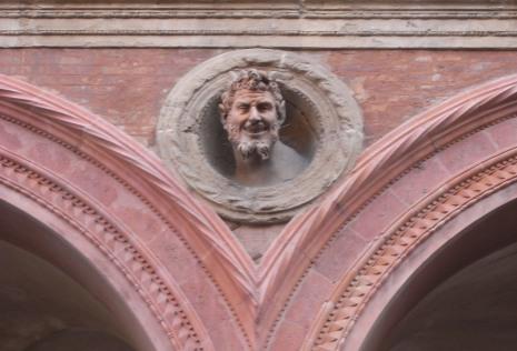 Palazzo Bologini Amorini Salina Bologna