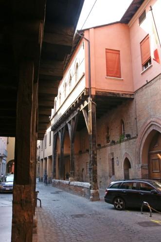 Via Marsala Bologna