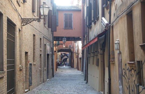 ferrara back street 3