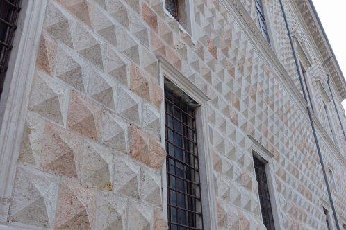 Ferrara Palazzo diamanti
