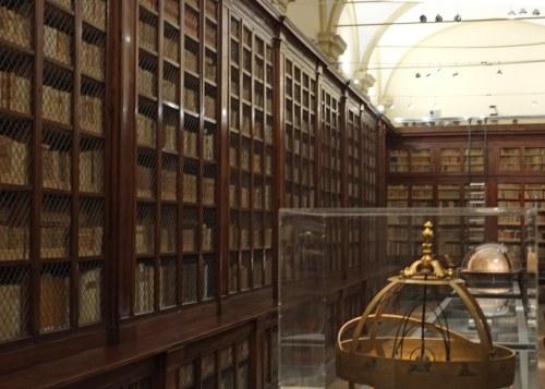 poggi library