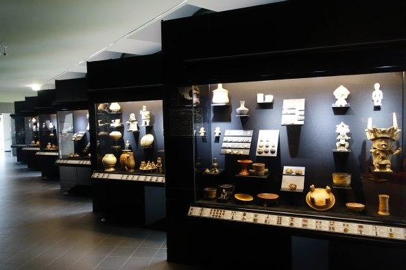 ceramic museum latin america
