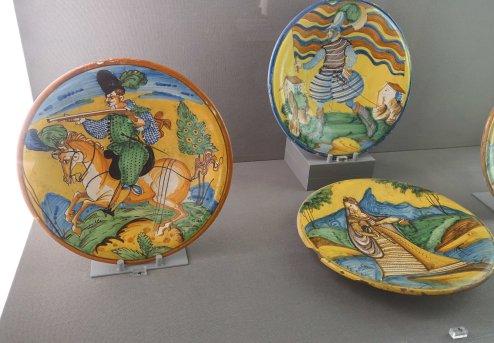 ceramic renaissance