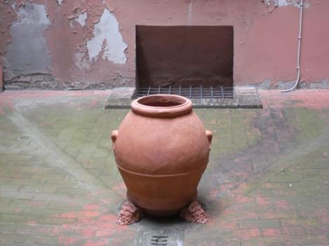 Bologna Terracotta