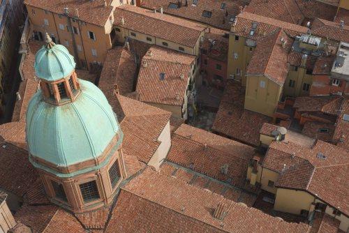 bologna roof tiles