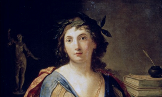 On the trail of Elisabetta Sirani – A Trailblazing Baroque Artist