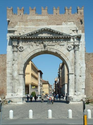 Arco_d´Augusto_Rimini