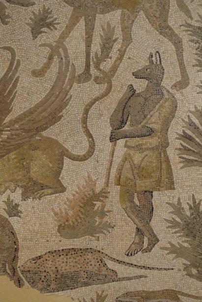 rimini roman mosaic